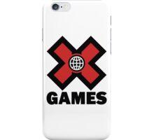 X-Games iPhone Case/Skin