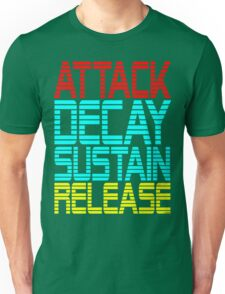 ADSR 2 Unisex T-Shirt
