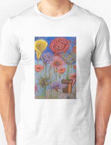Ilonas' Garden Unisex T-Shirt