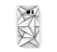 Paper Star 2 Samsung Galaxy Case/Skin
