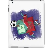 BMO Soccer iPad Case/Skin