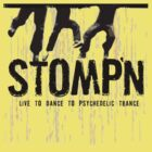 stomp&#x27;n by webgrrl