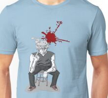 sepoku (presenting ones calibur) Unisex T-Shirt