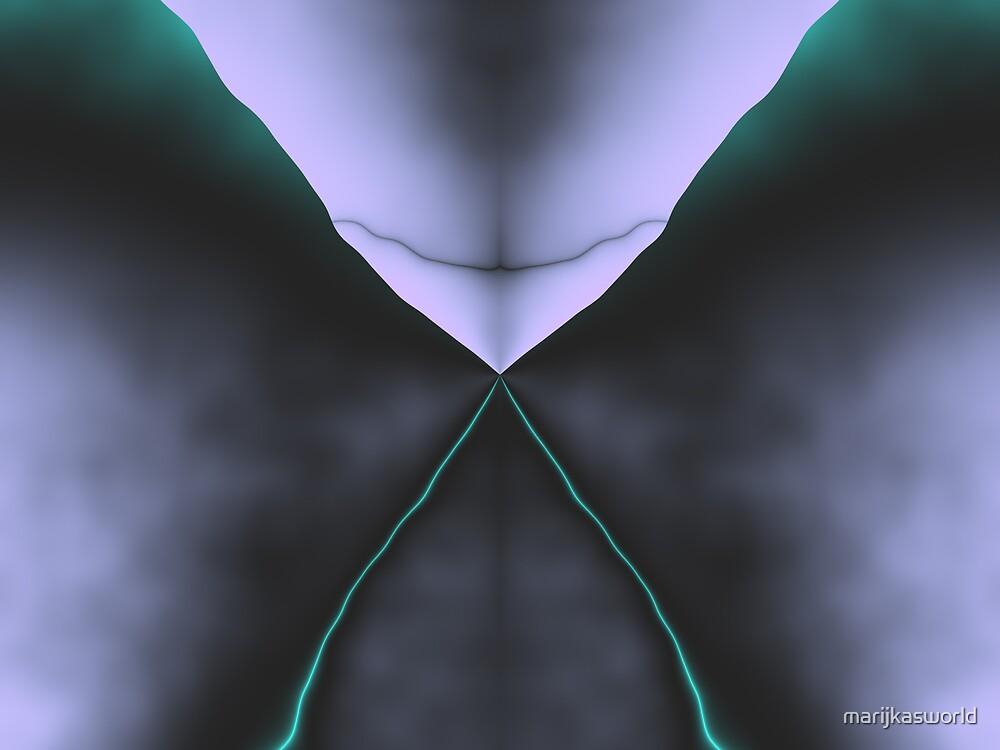 Symmetry by marijkasworld
