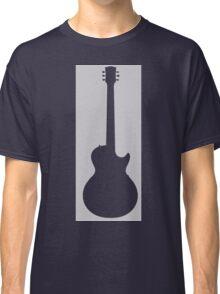 Guitar Lover Classic T-Shirt