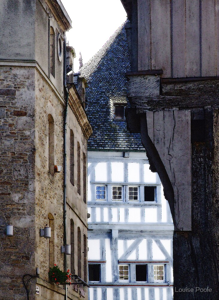 Medieval Architecture by Louise Poole