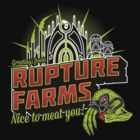 Greetings From Rupture Farms by Scott Neilson Concepts