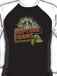 Greetings From Rupture Farms T-Shirt