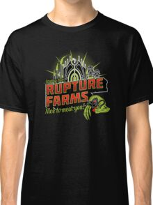 Greetings From Rupture Farms Classic T-Shirt