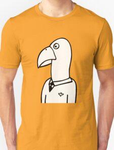 THE DUKE Unisex T-Shirt