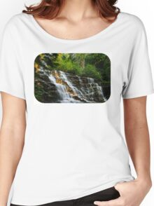 Moses Falls Women's Relaxed Fit T-Shirt