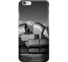Barrier iPhone Case/Skin