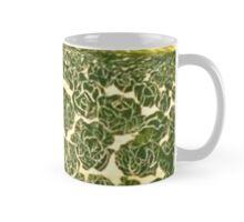 Cabbage Field Hare Mug
