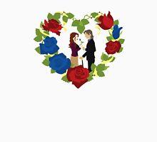 RxB Color Roses Unisex T-Shirt