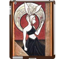 Lacey Nouveau iPad Case/Skin