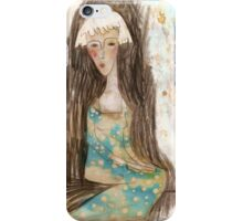 Jerra iPhone Case/Skin