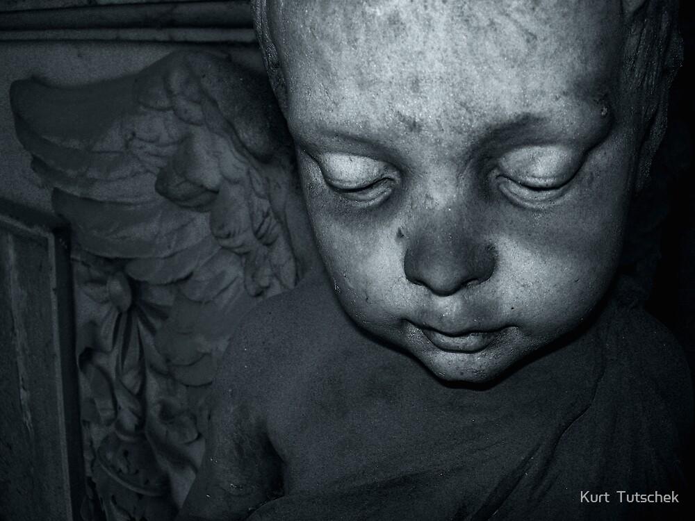Angel by Kurt  Tutschek