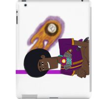 Burners Dutch iPad Case/Skin