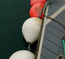 Bouy oh bouy by Richard Utin
