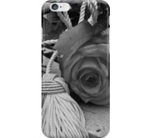 Beautiful Even If Devoid Of Color iPhone Case/Skin
