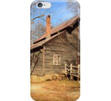 West Point Mill On the Eno iPhone Case/Skin