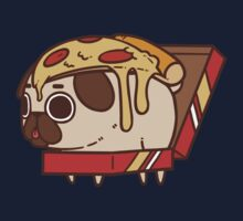 Puglie Pizza One Piece - Long Sleeve