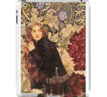 Eleanor iPad Case/Skin