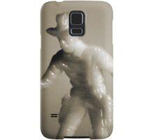 Two Guns Samsung Galaxy Case/Skin