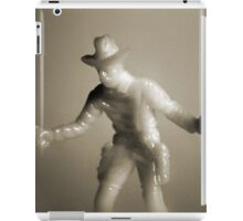 Two Guns iPad Case/Skin
