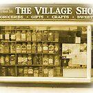 Sweet Shop by Bruce Halliburton