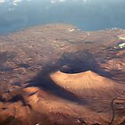 Lanzarote- Land of the Volcanoe by Chris Clark
