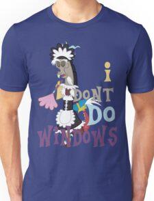 Discord - I Don't Do Windows Unisex T-Shirt