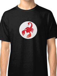 Red Scorpion Classic T-Shirt