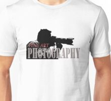Fine Art Photography Unisex T-Shirt