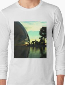 CYCL 5 Long Sleeve T-Shirt