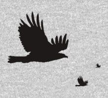 eagle by sasufi