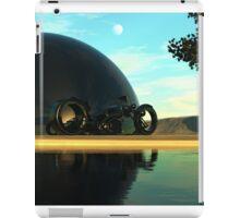 CYCL 10 iPad Case/Skin