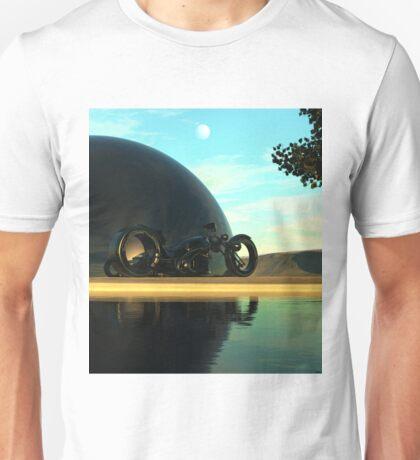 CYCL 10 Unisex T-Shirt