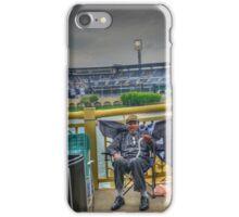 PNC COP 2 1A 102 2237 iPhone Case/Skin