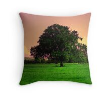 ONE TREE HILL Throw Pillow