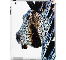The Kelpies, Third Time iPad Case/Skin