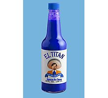 A-Gon Tapatio Photographic Print