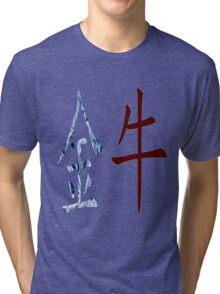 Metal Ox 1961 Tri-blend T-Shirt