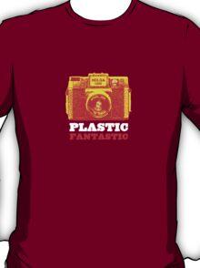 Plastic Fantastic - HOLGA T-Shirt