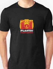Plastic Fantastic - HOLGA Unisex T-Shirt