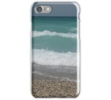 Beach at Point Betsy iPhone Case/Skin
