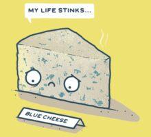 Blue cheese Kids Tee