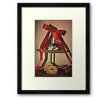 Joyous All Together  Framed Print
