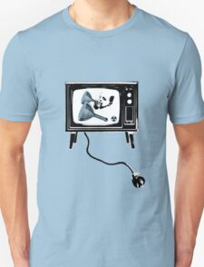 Breeding ignorance and feeding radiation T-Shirt