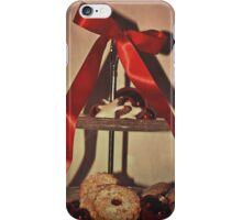 Joyous All Together  iPhone Case/Skin